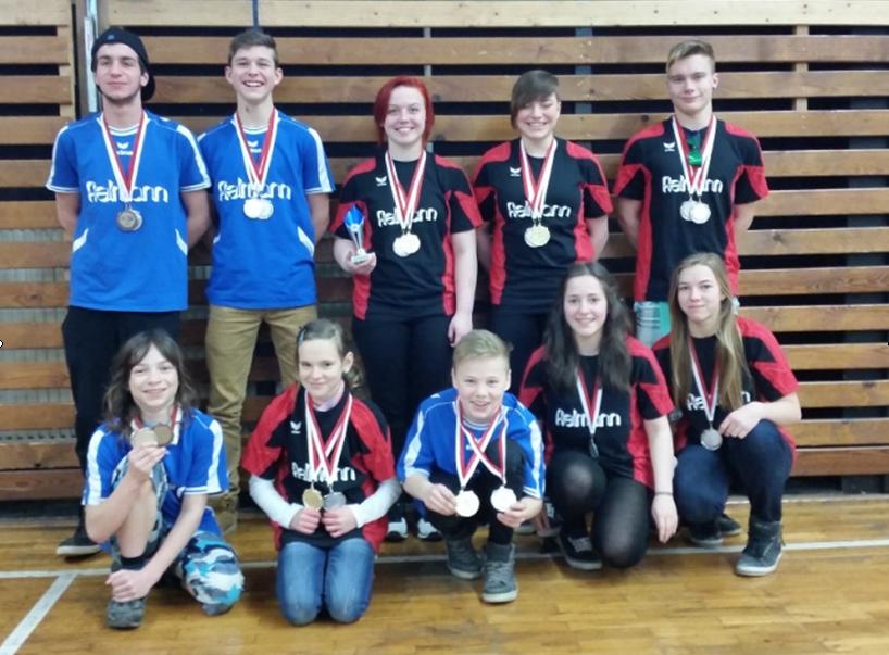 "Auswertung Kreisfinale ""Stärkster Schüler-Sportlichstes Mädchen"""