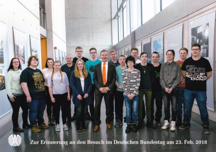 Bundestag 18b